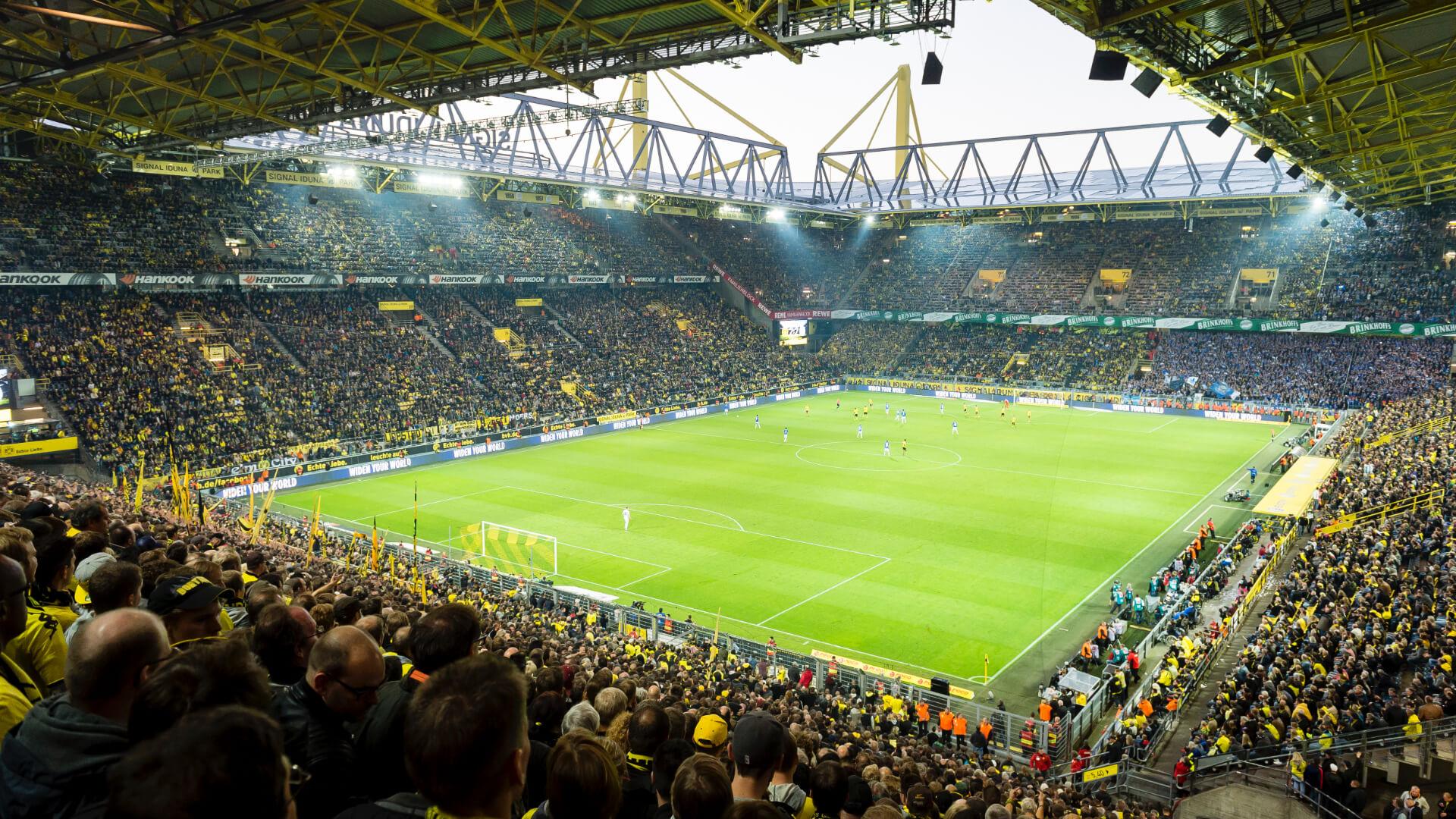 Dortmund Park